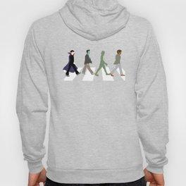 Abbey Road Monsters Hoody