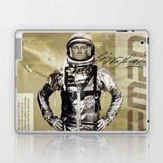 George Washington - Spaceman  Laptop & iPad Skin