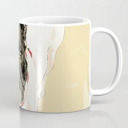 French Bulldog II Coffee Mug