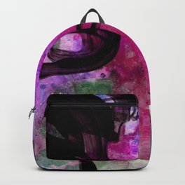 Breath Of The Goddess1D by Kathy Morton Stanion Backpack
