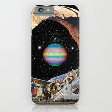 Destined to Destination Slim Case iPhone 6s