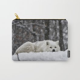 Dreams of warmer weather Carry-All Pouch