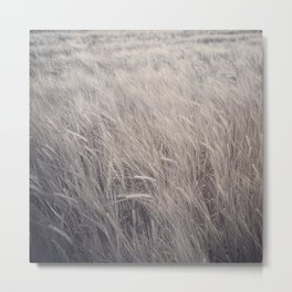 The Wind that Shakes the Barley Metal Print
