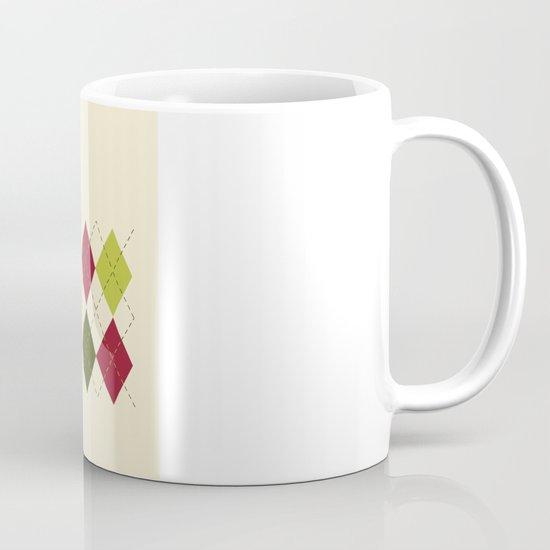 Medusa had a pet rock. Coffee Mug