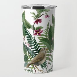 Woodland Birdsong Travel Mug