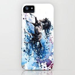 """""""Poseidon"""" iPhone Case"""
