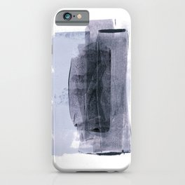 layers 02-4 iPhone Case