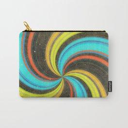 Pop Swirl Carry-All Pouch