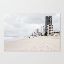Surfers Paradise I Canvas Print