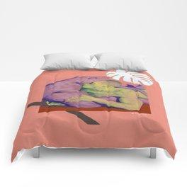 a moment between lovers Comforters