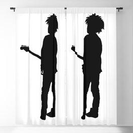 Robert 'Cure' Blackout Curtain
