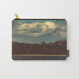 If I Could Stay Forever Carry-All Pouch