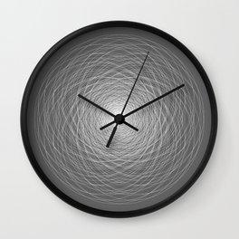 3&4 Wall Clock