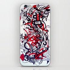 Love City iPhone & iPod Skin