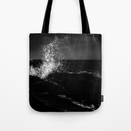 CONNECTING Tote Bag