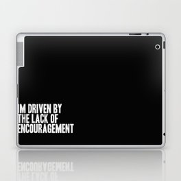 Driven Laptop & iPad Skin