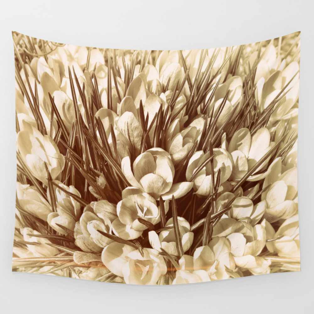 Once Upon A Summertime Ii Wall Tapestry by Jirkasvetlik TPS4485504
