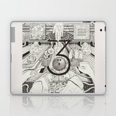 N0.3 Laptop & iPad Skin