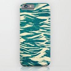 Lake Water iPhone 6s Slim Case
