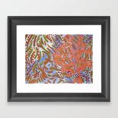 Seadom Framed Art Print