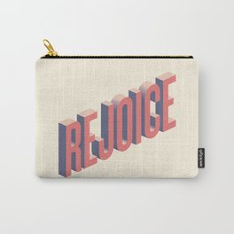 Rejoice Carry-All Pouch
