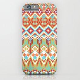 Lucelence iPhone Case