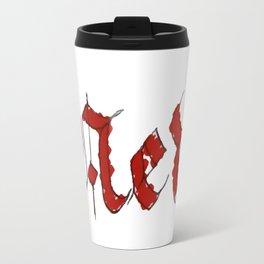 New Travel Mug