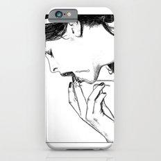 asc 415 - Les gâteries (more dim sum Darling?) iPhone 6s Slim Case