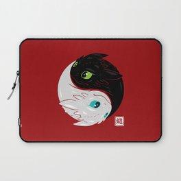 The Furyism Laptop Sleeve