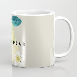 Grow a Pear Coffee Mug