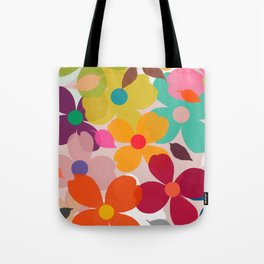 dogwood 11 Tote Bag