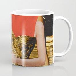 Making A Splash Coffee Mug