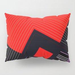 the.Baron Pillow Sham