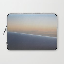 on a wing Laptop Sleeve