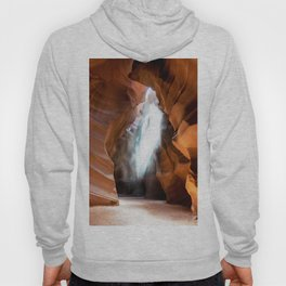 The Spirit On The Rise Hoody
