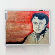 Hitchens  Laptop & iPad Skin