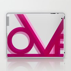 is like that Laptop & iPad Skin