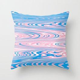 Journeys Throw Pillow