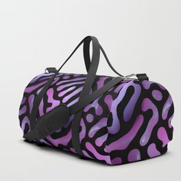 Colorandblack serie 199 Duffle Bag