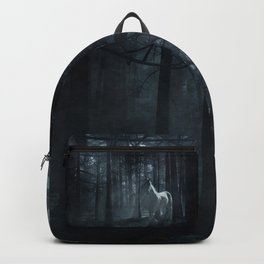Unicorn in the Forest Backpack