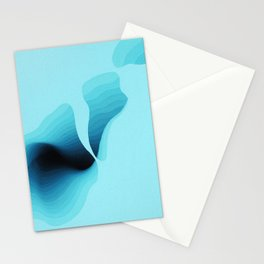 Letting Go Stationery Cards