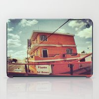 mexico iPad Cases featuring Mexico by wendygray