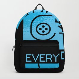 Everythings Under Control Gaming Backpack