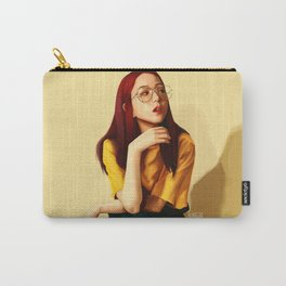 BLACKPINK JISOO Carry-All Pouch