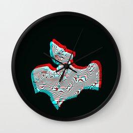Gurls Wall Clock