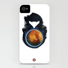 Metroid Prime iPhone (4, 4s) Slim Case