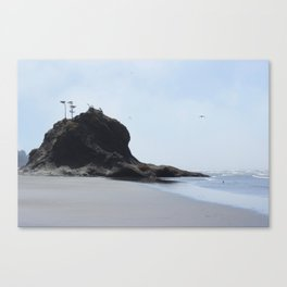 Our Place Canvas Print
