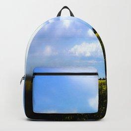 Earth and Heaven Backpack