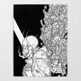 Paper Wings Poster