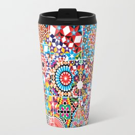 FibStars Travel Mug